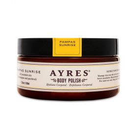 Ayres Pampas Sunrise Body Polish - 208ml