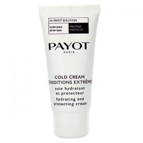 Payot Dr.Payot Solution Cold Cream Conditions Extremes Moisterizer
