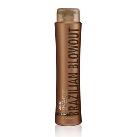 Brazilian Blowout Volume Shampoo 350 ml - 11R15
