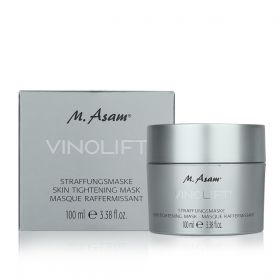 Vinolift Lipopearls Skin tightening mask 100 ml By M.Asam