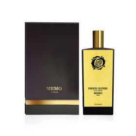 Memo French Leather Eau De Parfum 75 ml - Unisex