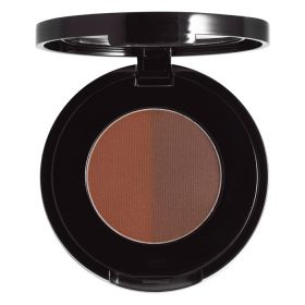 Anastasia Duo Eyebrow Powder - Auburn