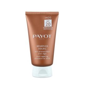 Payot Benefice Soleil Anti-Aging Protective Milk - SPF 20