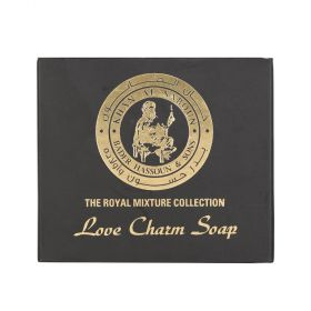 Khan Al Saboon - Love Charm Soap -  100g
