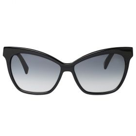 E&E nordanskar northern black sunglasses