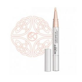 Korff - Cure Makeup With Hyaluronic Acid And Vitamin E Uniforming Concealer