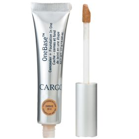 Cargo OneBase Liquid ( Concealer + Foundation ) - N 02