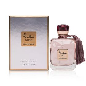 Pomellato Nudo Rose Intense Eau De Parfum 90 ml - Women