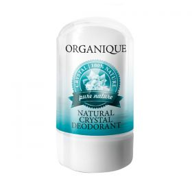 Organique Natural Crystal Deodorant
