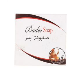 Khan Al Saboon - Bader Soap - 80ml