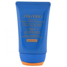 Shiseido Expert Sun Aging Protection Cream - Spf 50