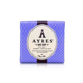 Ayres Sweet Nostalgia Bar Soap - 180g