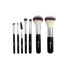 Morphe Makeup Brushes Set - N 612 - 7 Pieces