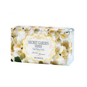 Zeyteen Secret Garden - Jasmine Soap - 250 gm