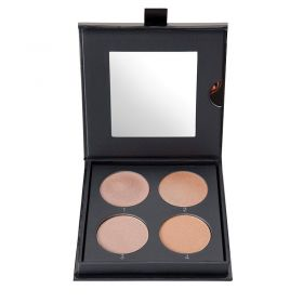 Cover FX Perfect Light Highlighter Palette - Light Medium