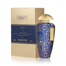 The Merchant Of Venice - Murano Exclusive - Liberty Eau De Parfum - 100 ml