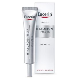 Eucerin Anti Age Hyaluron Filler Eye Cream SPF 15 - 15ml