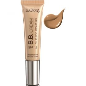 Isadora BB Cream - Almond Beige