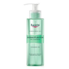 Eucerin Dermo Purifyer Cleanser - 200ml