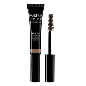 Make Up For Ever - Tinted Brow Gel - N 25
