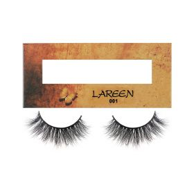 Lareen Lashes - No - 001.
