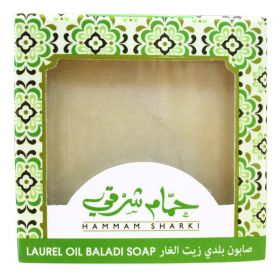 Baladi Soap Laurel Oil - 200g