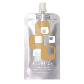 Cargo Liquid Foundation - N F-50