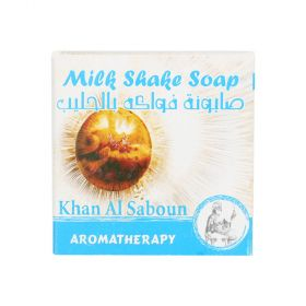 Khan Al Saboon - Milk Shake Soap - 80ml