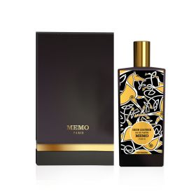 Memo Irish Leather Eau de parfum 75 ml - Unisex
