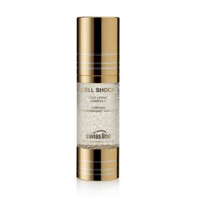Swissline - Cell Shock Face Lifting Complex II - 30ml