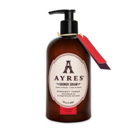 Ayres Midnight Tango Shower Cream - 354ml