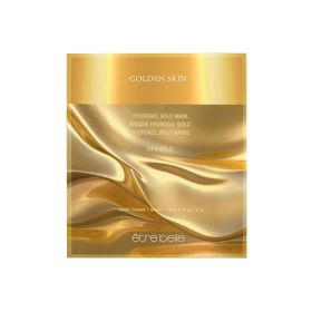 Etre Belle Golden Skin Hydro-gel Mask contains 3 pcs.