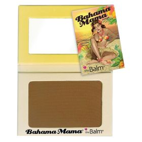 The Balm Bahama Mama Blush - Bronzer