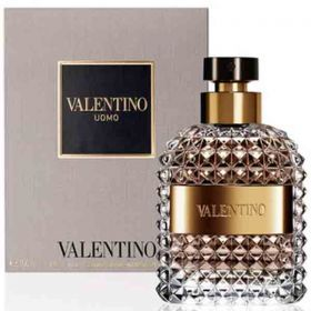Valentino Uomo Eau De Toilette 100 ml - Men