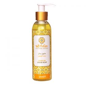 Liquid Soap Olive Oil - 250ml