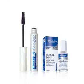 Mavala Kit Double Lash – Mascara - 9293140AR