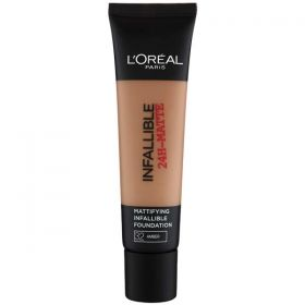 Loreal Infaillible Matte Foundation - N 32 - Ambre