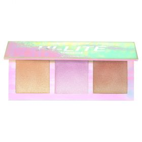 Lime Crime - Hi-Lite Blossoms Highlighter Palette