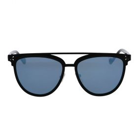 Liu Jo  Matte Black Sunglasses