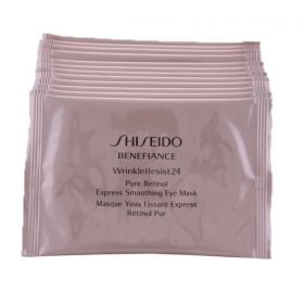 Shiseido Retinol Eye Mask