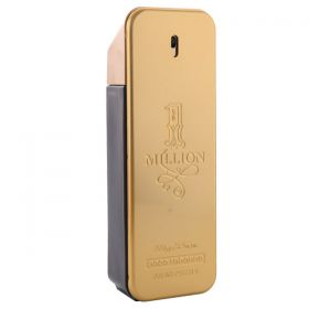 Paco Rabanne One Million Eau De Toilette 100 ml - Men