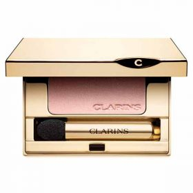 Clarins Ombre Minerale Smoothing Eyeshadow - N 04 - Golden Rose