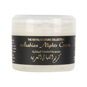 Khan Al Saboon - Arabic Nights Cream - 150g
