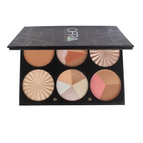 Ofra Makeup Palette - On The Glow