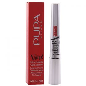 Pupa Vamp Exceptional Volume Lashes Mascara - N 400 - Amethyst Violet