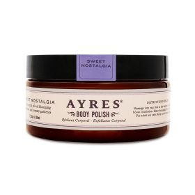 Ayres Sweet Nostalgia Body Polish - 208ml