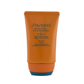 50 Ml Search For Flights Shiseido Protective Tanning Cream Spf10 Low Protection Fa Reliable Performance