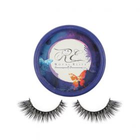Royal Elite Royal Lashes 3D Eyelashes - Gray