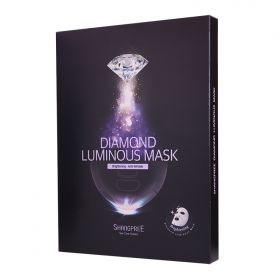 Shangpree  Diamond Luminous Mask - 25ml