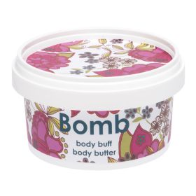 Bomb Cosmetics Body Buff Body Butter